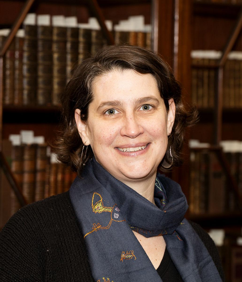 Cheryl Klimaszewski